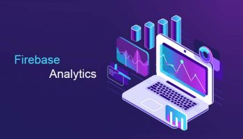 FireBase Analytics Setting Services