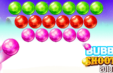 Bubble-Shooter-2018-New-Hard
