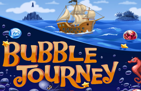Bubbles Shooter Journey