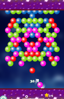 Bubble Blaster Puzzle screen shoot 1 Rangii Studio