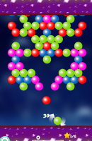Bubble Blaster Puzzle screen shoot 2 Rangii Studio