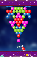 Bubble Blaster Puzzle screen shoot 3 Rangii Studio
