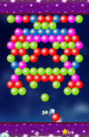 Bubble Blaster Puzzle screen shoot 4 Rangii Studio