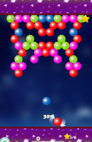 Bubble Blaster Puzzle screen shoot 6 Rangii Studio