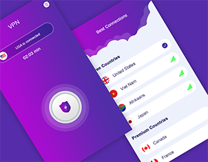 Best free VPN proxy Android Ready to Publish App