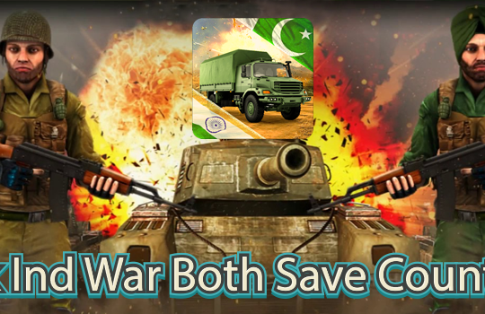 Country war
