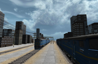 Drive Metro Train Simulator 3D (2)