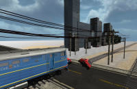 Drive Metro Train Simulator 3D (4)