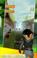 Jungle run survival (4)