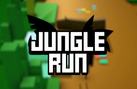 Jungle run survival