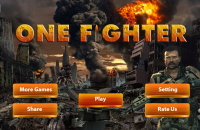 One Fighter (2)