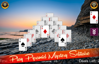 Pyramid Solitaire (5)