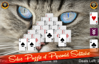 Pyramid Solitaire (6)