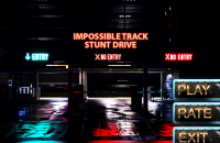 Impossible Tracks Stunt Driver screen shoot 1 Rangii Studio