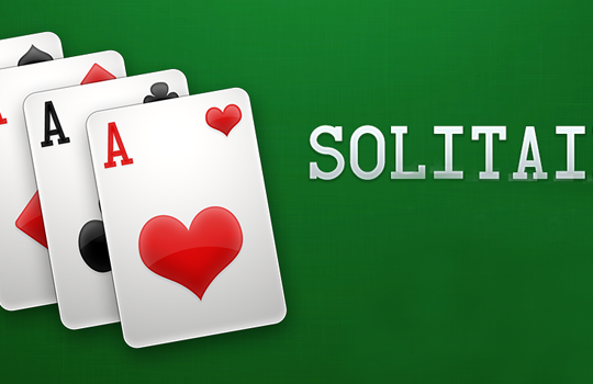 Solitaire Casino