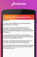 Video Downloader For Facebook (3)