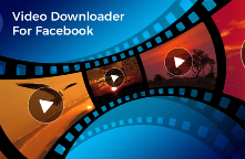 Video Downloader for Facebook source Code