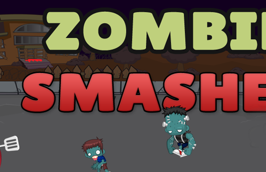 Zombies Smasher