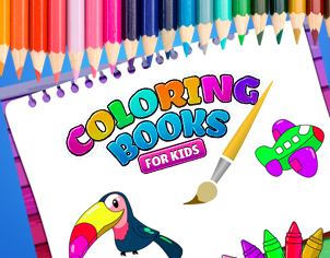 coloring book android app code