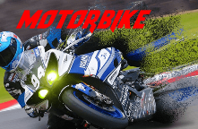 Motorbike sprint Android game Source Code