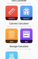 BMI Calculator Android App (2)