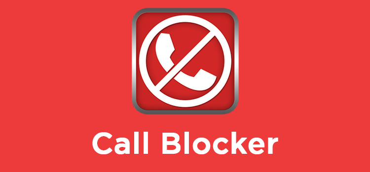 Call Block Phone Number Blocker