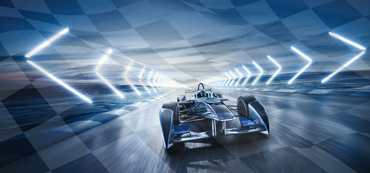 Formula 1 super car racing source code