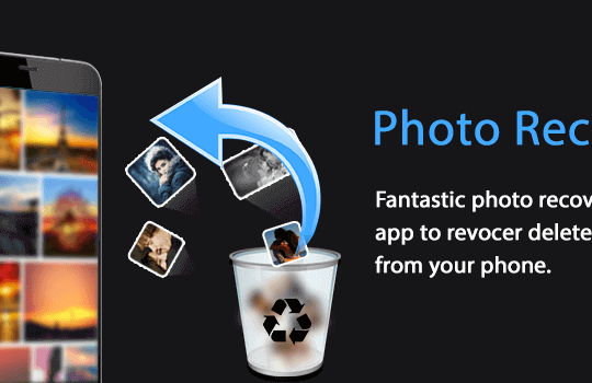 Mobile Phone Photo Recovery Source Code