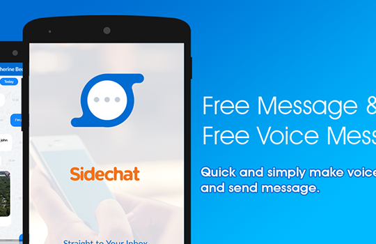 Offline AudioVideo Chat Messenger