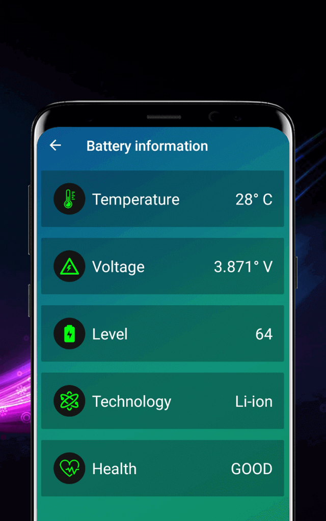 Super Fast Battery Charger Android App Source Code ...