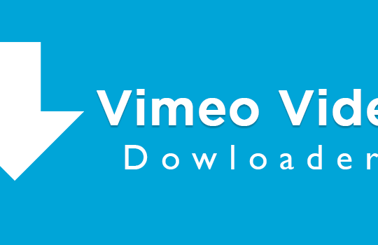 Vimeo Video Downloader App