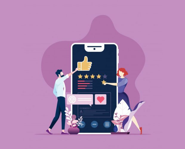 What is App Review Rating Policy of Google Play Store?