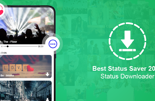 Whatsapp Status Downloader App