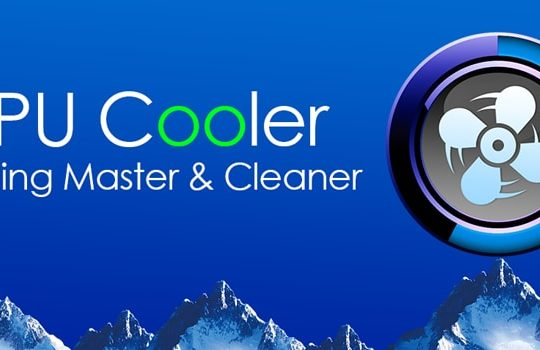 CPU-Cooler-Cooling-Master-Cleaner Source Code