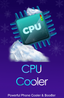 CPU Cooler - Cooling Master & Cleaner Screenshot