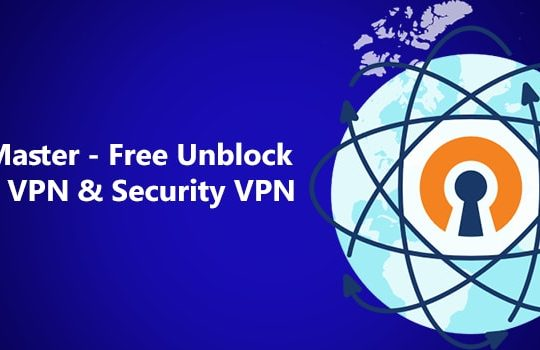 VPN Master - Free Unblock Proxy VPN and Security VPN Source Code