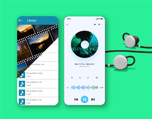 video to mp3 converter Android App ready to Publish