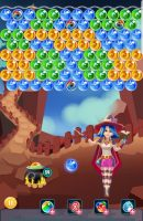 Bubble Witch Saga Candy Crush