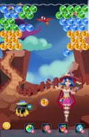 Bubble Witch Saga Candy Crush-2