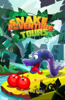 Strange Snake Puzzle Worm Game Android Source Code (1)