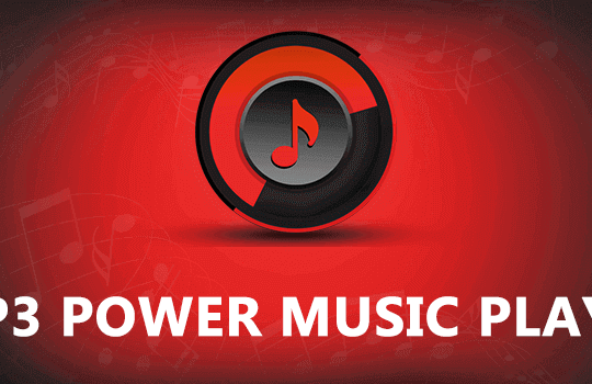 Audio Music Player & Equalizer