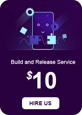 Build and Release Service RangiiStudio