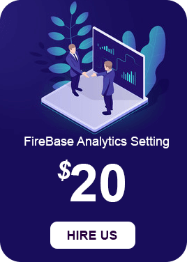 firebase analytics banner