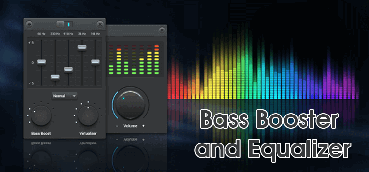 Bass-Booster-and-Equalizer