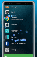New Launcher for Android App Screenshot 2