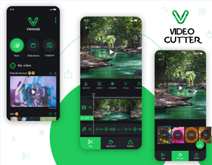 Video Cutter Android App Ready to Publish Apps Game