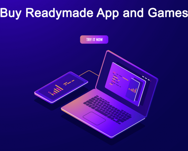 Buy Readymade Apps And Games
