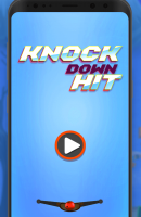 Knock Down Hit Game Source Code Screenshot (2)