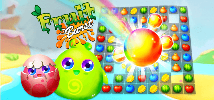 fruit master Game source code Feature