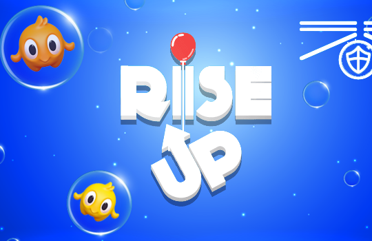 rise up Game Source Code